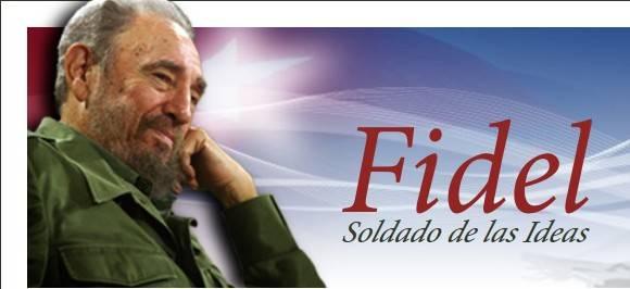 Fidel Soldado de las Ideas 580