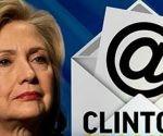 Continúa el escándalo de los email de Hillary Clinton.