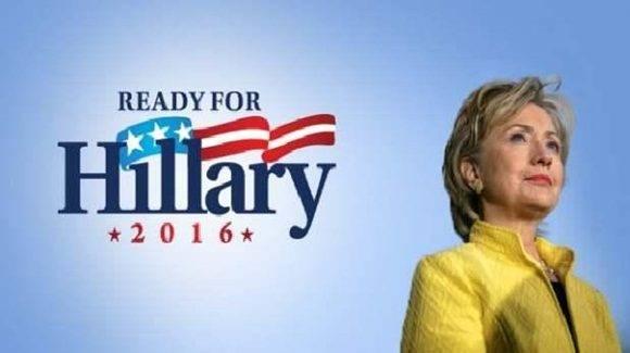 Cualquiera que siga los Juegos es testigo de que la publicidad de Clinton aparece en todas las pausas comerciales de la NBC, junto a la de titanes empresarios como McDonald's y Chevrolet.