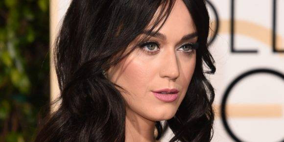 Katy Perry. Foto: Jason Merritt/Getty Images)