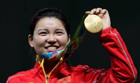 Mengxue Zhang. Foto tomada de El Nuevo Diario.