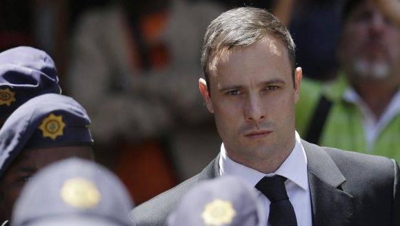 Oscar Pistorius. Foto tomada de Mundo Deportivo.