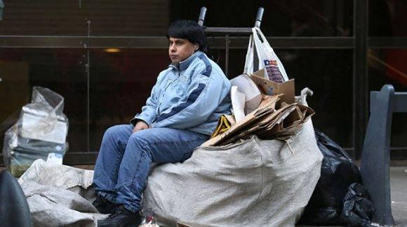 Pobres-Argentina