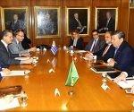 Reunión entre Uruguay y Brasil