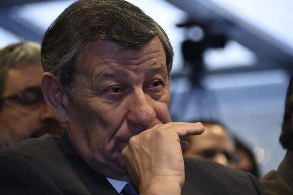 Rodolfo Nin Novoa. Foto tomada de El Observador.