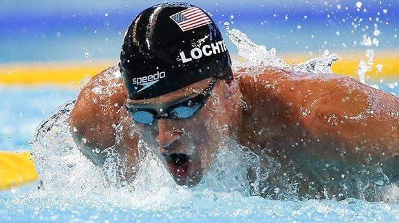 Patrocinadores rompen contratos con Ryan Lochte tras sus escándalos en Rio-2016. Foto: EFE.