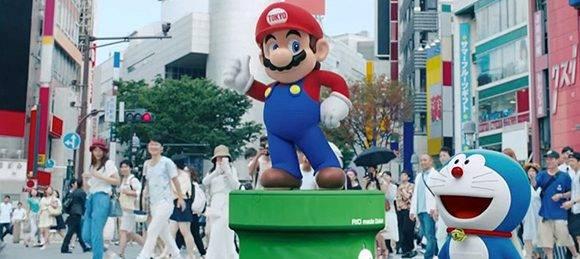 Tokio 2020-Juegos