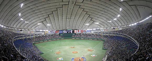 Cuba jugará en Japón primera ronda del Clásico Mundial de béisbol 2017