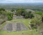 El yacimiento arqueológico de Xunantunich, Belice. Foto: Flickr.