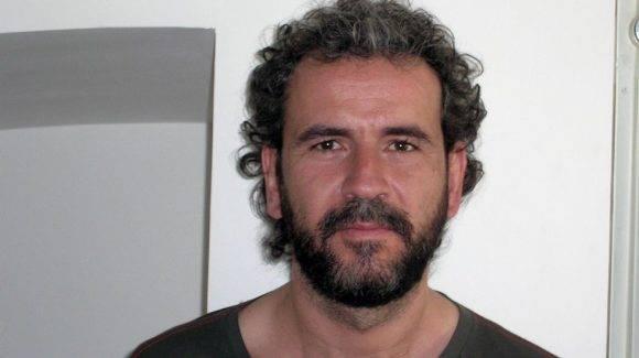 Willy Toledo. Foto tomada de La Voz de Galicia.