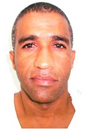 Alexander Fleites Zamora, de 39 años.