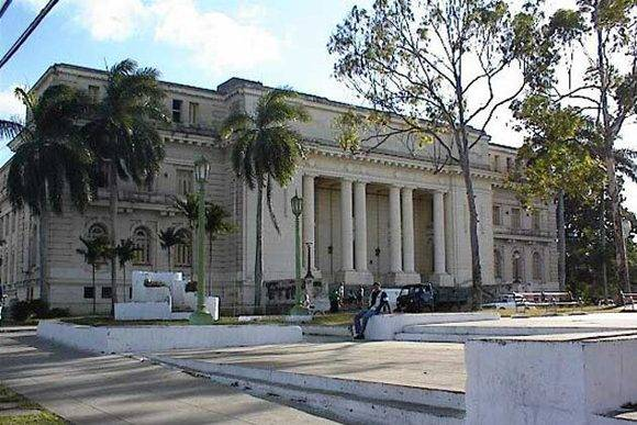 Tribunal Popular Provincial de Villa Clara, Santa Clara.