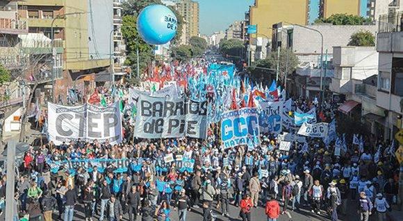 Foto: Laura Cano/Página 12