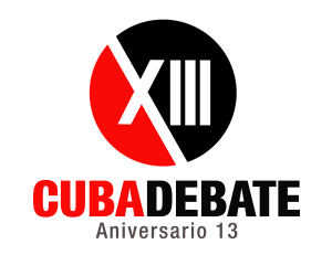 XIII Aniversario de Cubadebate