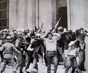 Dictadura en Argentina. Nuevos docuemntos descalsificados.