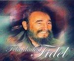 disco Felicidades Fidel