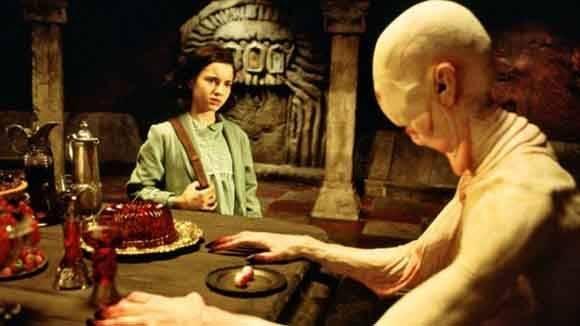 """""""El laberinto del Fauno"""", de Guillermo del Toro, aparece en el puesto 17 de las 100 mejores películas de este siglo."""