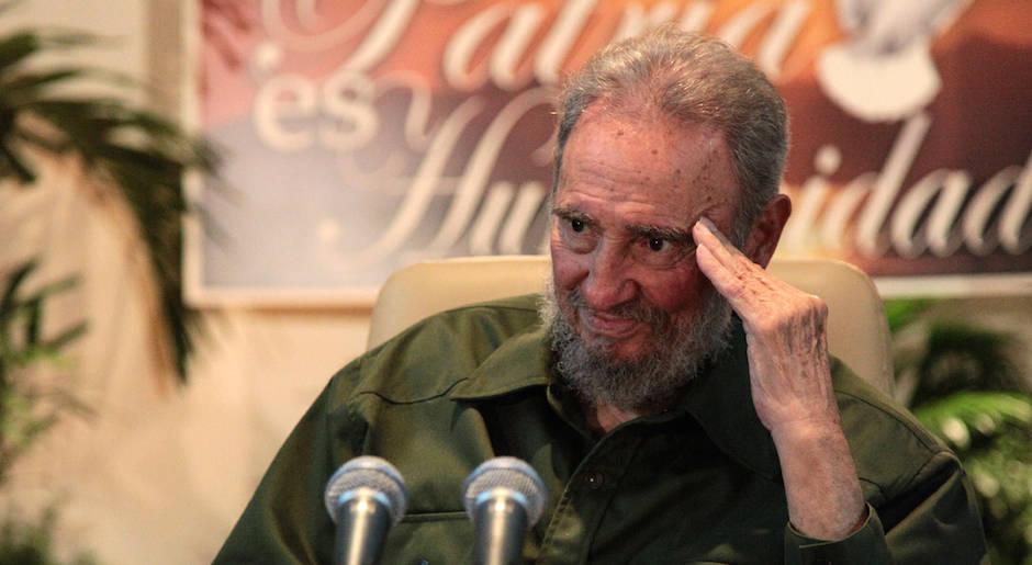Homenaje a Fidel en el estado brasileño de Pernambuco