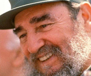 Trascendencia de Fidel, en opinión de cuatro personalidades