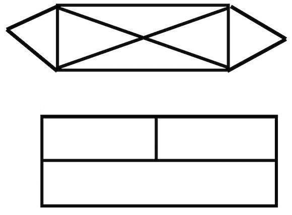 Solución al problema del dibujo de figuras sin levantar el lápiz ...