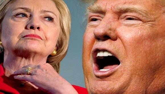 Moore, contra su voluntad, predice que Trump ganará. Foto: AP