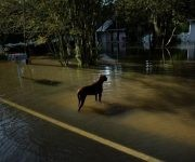 inundaciones en Luosiana 2