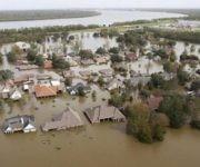 inundaciones en Luosiana 3