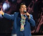 A los 66 años de edad, Juan Gabriel sufrió un infarto en California. Foto: Archivo Getty Images.
