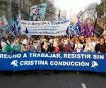 marcha argentiona