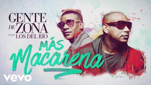 El video de esta nueva versión del súper éxito, tan o incluso más pegadiza y bailable que las anteriores, fue grabado en Cuba.