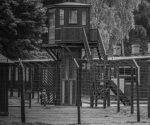 nazi + campos de concentración