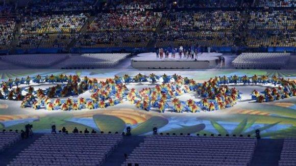 Los Juegos Olímpicos de Río de Janeiro llegaron a su fin (+ Fotos)