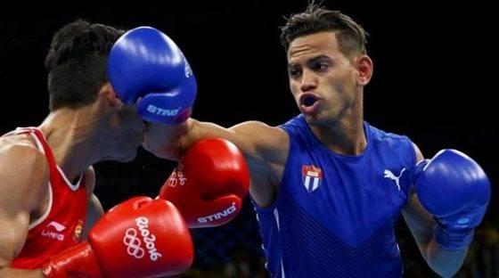 Robeisy Ramírez conquista para Cuba segundo oro olímpico en Boxeo
