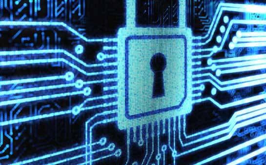 omputadoras compiten en torneo de piratería informática para volver más seguro al mundo.