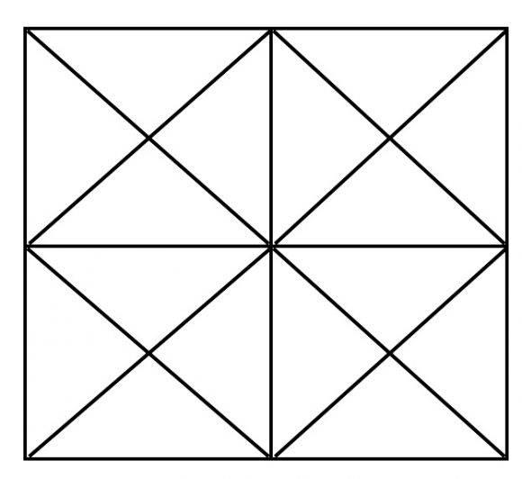 trinagulos
