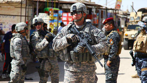 Enviará Estados Unidos tropas a Irak para liberar Mosul
