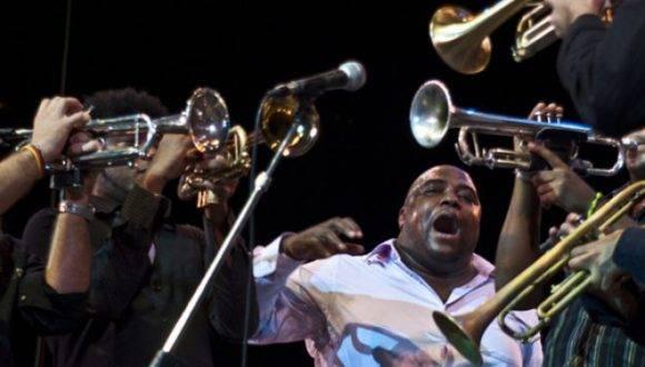 Músicos de 10 países asistirán al Festival Jazz Plaza