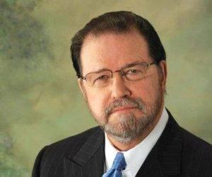 Albert Fox Jr. es perseguido por las leyes del Bloqueo. Foto: Publicación de Tampa
