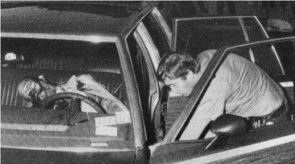 Félix García, diplomático cubano ante ONU, asesinado el 11 de septiembre de 1980. Foto: Archivo de Cubadebate