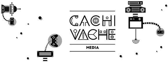 Cachivache Media