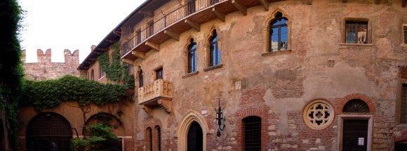 Imagen actual de la Casa Museo.