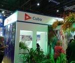 Cuba estará presente en la Feria Internacional de Turismo en España con un stand de 171 metros cuadrados. Foto: Archivo.