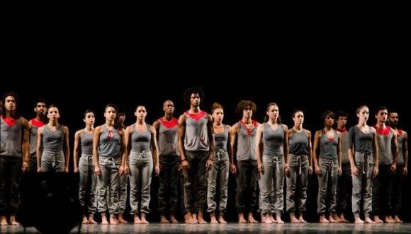Danza Contemporánea de Cuba.