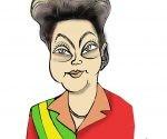 Dilma impeachmeinocent. Autor: Adán
