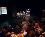 Más de 50 estrenos nacionales y de una decena de voces de ese particular registro masculino se presentarán en escenarios de la capital. Foto: Iván Soca.