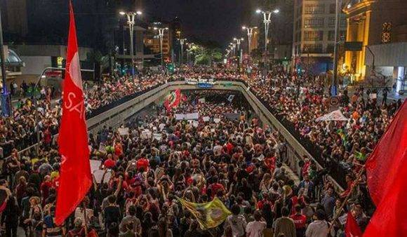 Foto: @izquierdadiario/Twitter