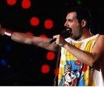 El legendario músico Freddie Mercury. Foto:: Archivo.