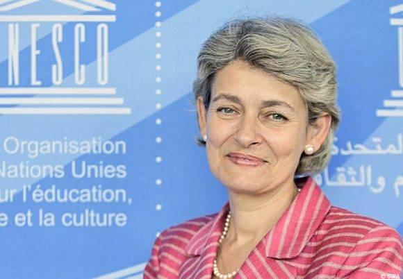 La búlgara Irina Bokova es la mujer con mejores resultados en las votaciones, pero no parece tener posibilidad real de dirigir la ONU.