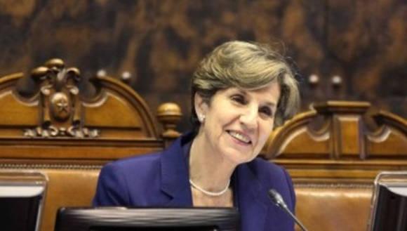 Hija de Salvador Allende se postulará a presidencia de Chile