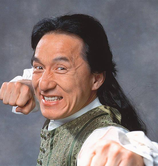 Jakie Chan
